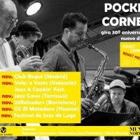 HDO 186. En concierto con… Pocket Corner [Podcast]