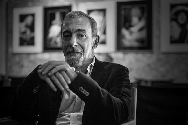 Fabio Miano © Sergio Cabanillas, 2016