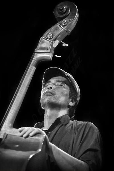 Masa Kamaguchi © Sergio Cabanillas, 2016