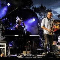INSTANTZZ: Miguel Zenón Quartet (Carrières, 23ème Jazz à Junas, Junas –Francia-. 2016-07-23) [Galería fotográfica]