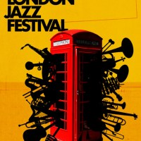 365 razones para amar el jazz: un cartel. London Jazz Festival. 2011 [28]
