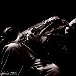 365 razones para amar el jazz: un fotógrafo. Javier Nombela  [48]
