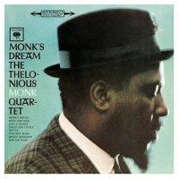 365 razones para amar el jazz: un disco. Thelonious Monk: Monk's Dream [55]