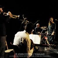 """INSTANTZZ: Mariola Membrives """"Omega 20.16"""" (El Dorado –sociedad flamenca barcelonesa, Centre Cívic Parc Sandaru, Barcelona. 2017-03-16) [Galería fotográfica]"""