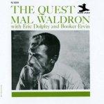 """365 razones para amar el jazz: un tema. """"Fire Waltz"""" (Mal Waldron) [112]"""