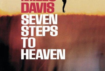 365 razones para amar el jazz: un tema. Seven Steps to Heaven (Miles Davis, Victor Feldman) [174]