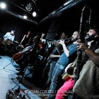 INSTANTZZ: Memoria Uno (Sinestesia, Barcelona. 2017-04-18) [Galería fotográfica]