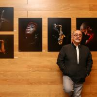"Manolo Nebot Rochera, premio ""Fotografía de Jazz 2017"" de la Jazz Journalists Association [Noticias]"