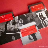 365 razones para amar el jazz: las tres novelas policíacas escritas por Charlotte Carter y protagonizadas por la saxofonista y detective Nanette Hayes [165]