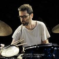 """INSTANTZZ: Ramon Prats """"Solot"""" (Basement BCN Jazz Festival, Robadors 23, Barcelona. 2017-05-30) [Galería fotográfica]"""