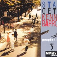 "Tomajazz recomienda... un tema: ""First Song (For Ruth)"" por Stan Getz y Kenny Barron"
