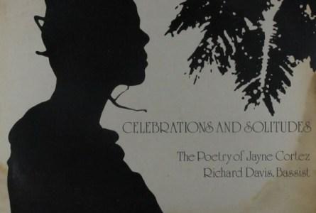 365 razones para amar el jazz: un poema. How Long Has Trane Been Gone (Jayne Cortez) [325]