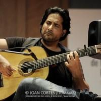 INSTANTZZ: Niño Josele Quintet (Conservatori del Liceu, 49è Voll-Damm Festival Internacional de Jazz de Barcelona, Barcelona. 2017-11-08) [Galería fotográfica]
