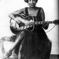 Las cantantes de blues en los años 40 y 50 (I). La Odisea de la Música Afroamericana (139) [Podcast]