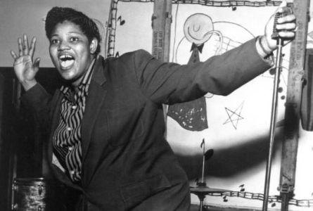 T- Bone Walker, Big Mama Thornton, Elmore James, Charles Brown: Blues en los años 40 y 50 (V). La Odisea de la Música Afroamericana (143) [Podcast]