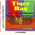 Razones para el jazz. Un disco: Tiger Rag-Jazz in Berlin 1919-1929 [450]