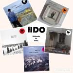 HDO 473: Møster, Hilde Marie Holsen, Skadedyr, Frode Haltli, Moskus (Especial Hubro) [Podcast]
