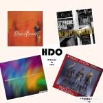HDO 475. Zenón, Schunke, Nuss, Spira [Podcast]