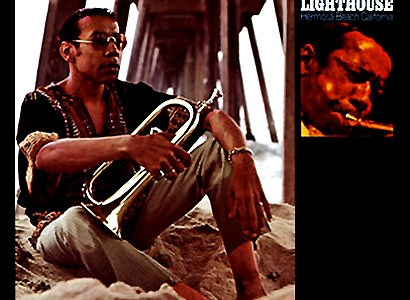 Razones para el jazz. Un directo: Live at the Lighthouse (Lee Morgan ) [477]