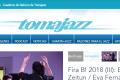 Razones para el jazz. Tomajazz [481]