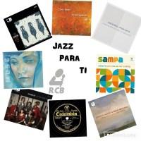 Jazz Para Ti. Programa 022 (2018-11-06) JPT.T2.06 [Podcast]