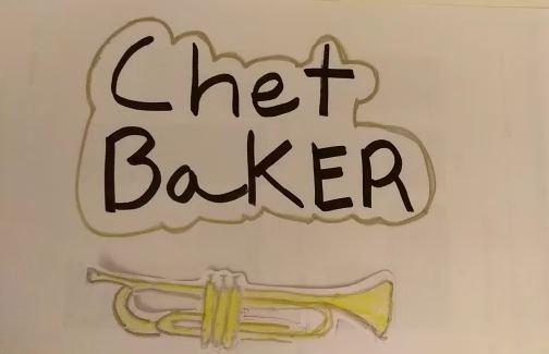 Chet Baker por Nora Elguezábal [Vídeo]