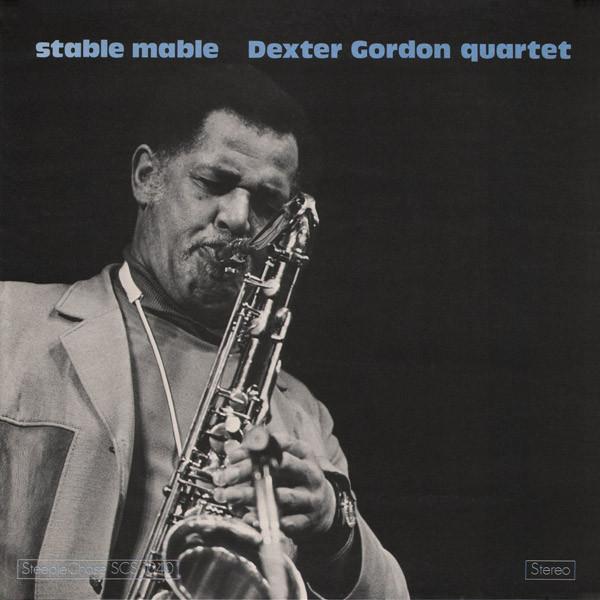 Dexter Gordon (II). La Odisea de la Música Afroamericana (178) [Podcast]