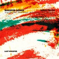 Sergi Felipe & Whisper Songs: Last Whisper (UnderPool 2019) [Grabación]