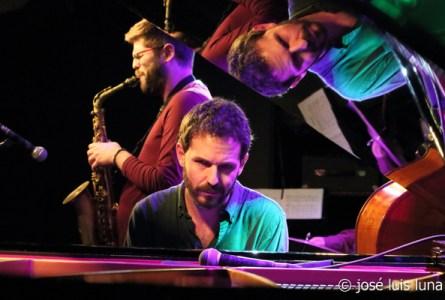 INSTANTZZ: Miguel Rodríguez Trío & Víctor Jiménez (Bogui Jazz, Madrid. 2019-04-05) [Galería fotográfica]