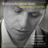 Sebastián Chames Quartet feat. Justin Robinson & Willie Jones III en concierto (Valencia, Madrid, Sevilla. 26 - 30 junio 2019) [Noticias]