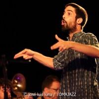 INSTANTZZ: Alabaix Big Band (Mollet den Pereió. Porto Colom, Mallorca. 2019-07-07) [Galería fotográfica]