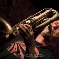 INSTANTZZ: Fire! (La Jazz Cava, 21è Alhambra Festival Jazz Vic, Vic –Barcelona-. 2019-05-11) [Galería fotográfica]