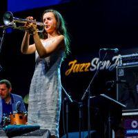 Andrea Motis (XXII Festival Internacional Jazz San Javier, Murcia. 2019-07-05) [Concierto]