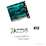 JazzX5#013. Jorge Nuno Connection: Raça Morro [Minipodcast]