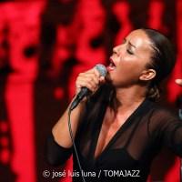 INSTANTZZ: Mariola Membrives (25º Mallorca Jazz Sa Pobla. 2019-08-19)[Galería fotográfica]
