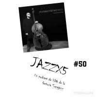 JazzX5#050. Juyma Estévez Trío: Chamada ó combate [Minipodcast]