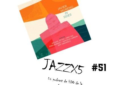 JazzX5#051. Javier Moreno: Oda a Rycardo [Minipodcast]