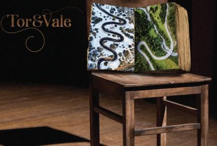 Mark Wingfield & Gary Husband: Tor & Vale (Moonjune Records 2019) [Grabación]