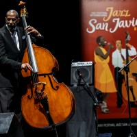 Ron Carter Foursight Quartet (XXII Festival Internacional Jazz San Javier, Murcia. 2019-07-21) [Concierto]