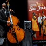 Ron Carter Foursight Quartet (XXII Festival Internacional Jazz San Javier, Murcia. 2019-07-21) [Concierto]