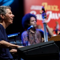 Chick Corea & The Spanish Heart Band (XXII Festival Internacional Jazz San Javier, Murcia. 2019-07-25) [Concierto]