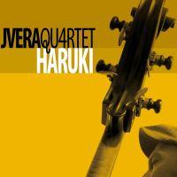 JVeraQuartet: Haruki (Errabal Jazz, 2019) [Grabación]