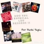 HDO 525. De nuevo Leo Records… Simon Nabatov, The Last Taxi, Ensemble 5… [Podcast]