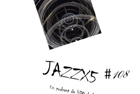 JazzX5#108. Resolution 88: Runout Groove [Minipodcast]