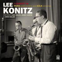Cool Jazz (VIII): Gerry Mulligan (y III) - Lee Konitz (I). La Odisea de la Música Afroamericana (208) [Podcast]