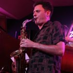 Paco Torregrosa Quartet (Jazzazza Jazz Club, Murcia. 2019-09-28) [Conciertos]