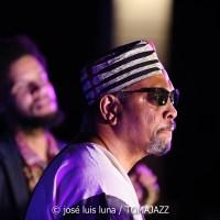 INSTANTZZ: Ariel Bringuez - Julian Vaughn 4 Peace Quartet [Galería fotográfica]