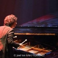 INSTANTZZ: Diego Amador Trío [Especial Jazzeñe 2019 XII] [Galería fotográfica]