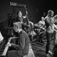 """INSTANTZZ: Javier Moreno Group """"In Sides"""" (Jazz Tardor – Café del Teatre, Lleida) [Galería fotográfica]"""