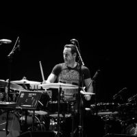 Antonio Sánchez and Migration (28º Guimaraes Jazz, Portugal. 2019-11-08) [Concierto]